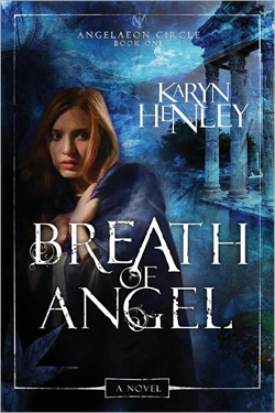 Breath of Angel Cover med