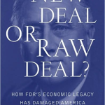New Deal or Raw Deal Cover med