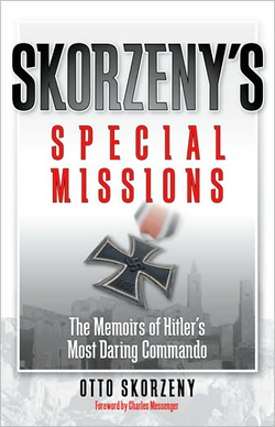Skorzeny's Special Missions Cover med