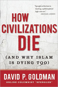 How CIvilizations Die sm
