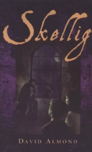 "Cover of ""Skellig"""
