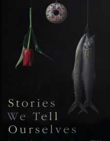 Michelle Herman Interview Part 2 - Stories We Tell Ourselves